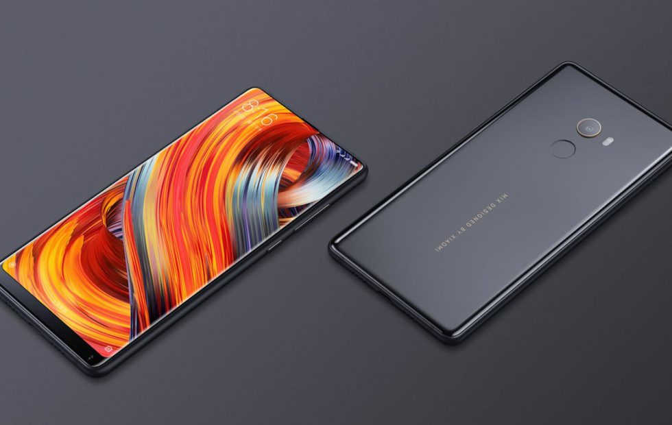 Brand new Mi Mix 2S revealed – This beast will beat the Iphone X !