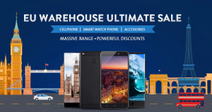 Gearbest EU Warehouse Ultimate Sale