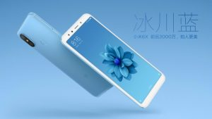 Xiaomi Mi 6X with 20MP Dual Camera Coming on 25th April
