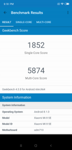 Mi 8 SE Performance Review mi-globe_performance_review_mi8se_geekbench_cpu