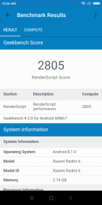 RedMi 6 Performance Review mi-globe_performance_review_redmi6_geekbench_compute