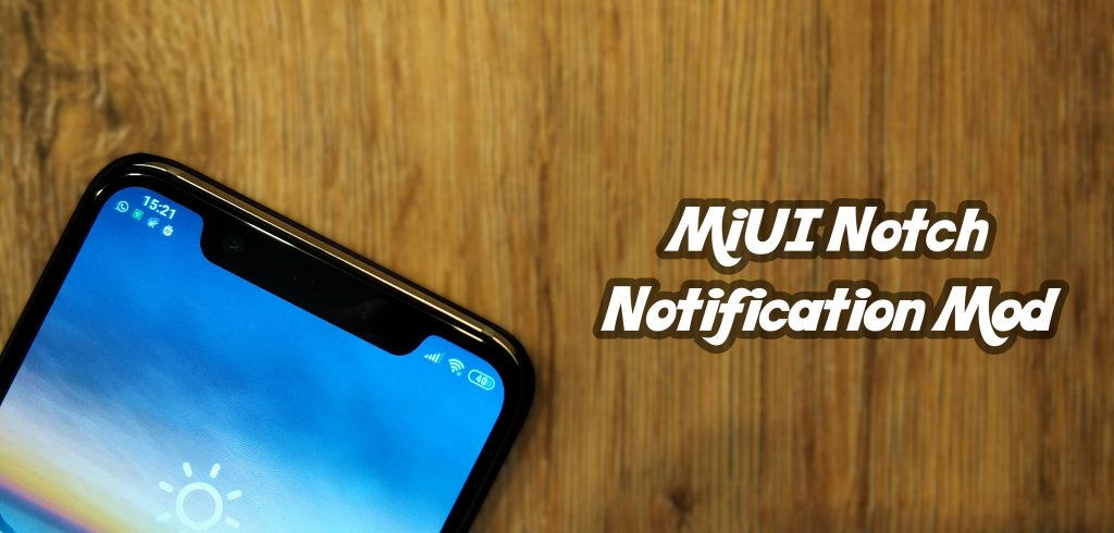 MiUI Center Clock Mod for Xiaomi Smartphones - mi-globe com