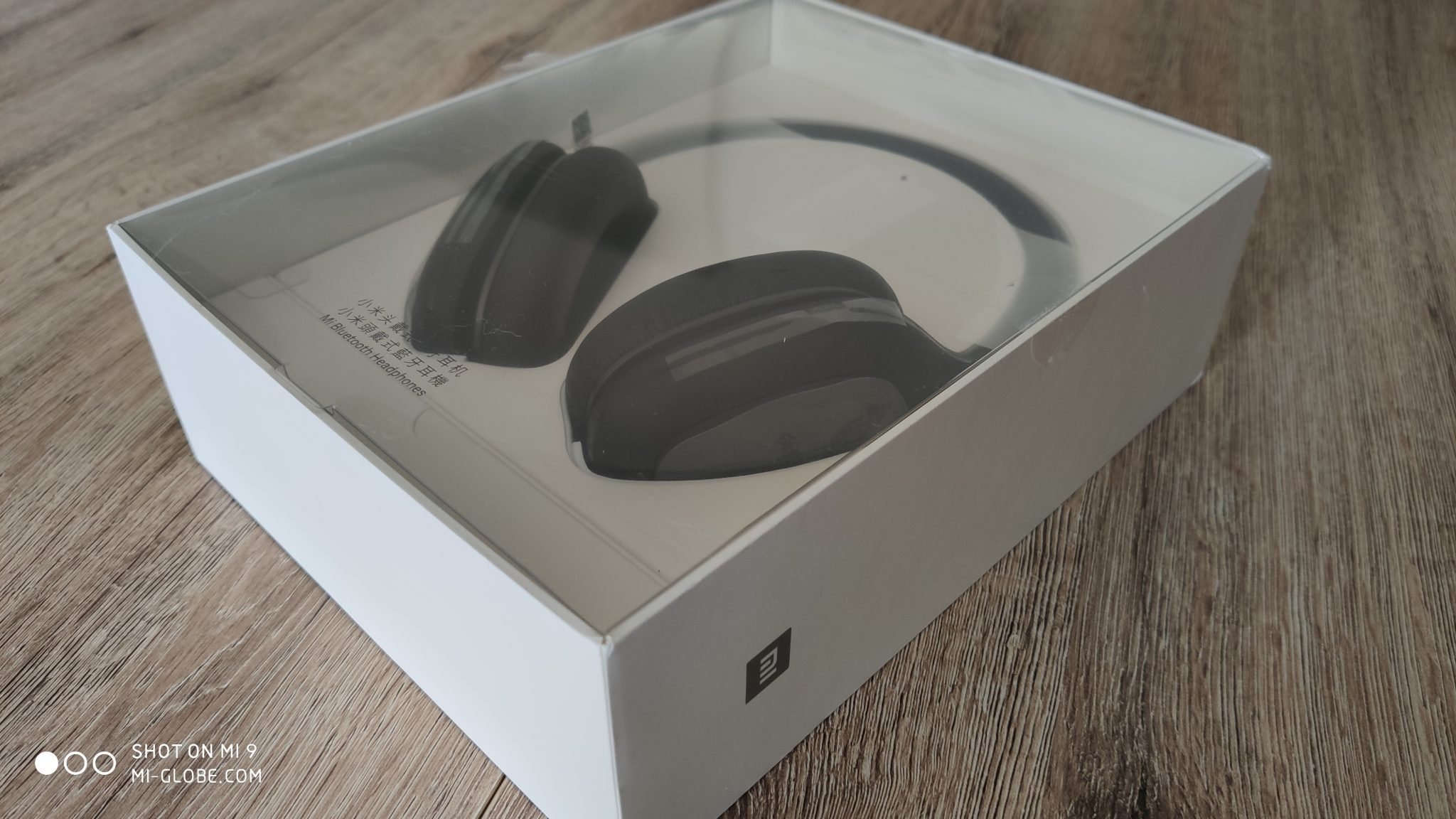 Xiaomi Noise-Cancelling aptX Bluetooth Headphones