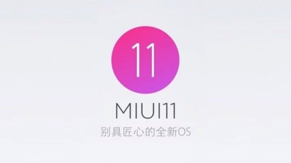 MIUI 11 is coming! These phones will get the update first