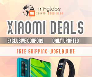 Xiaomi Coupon Deals